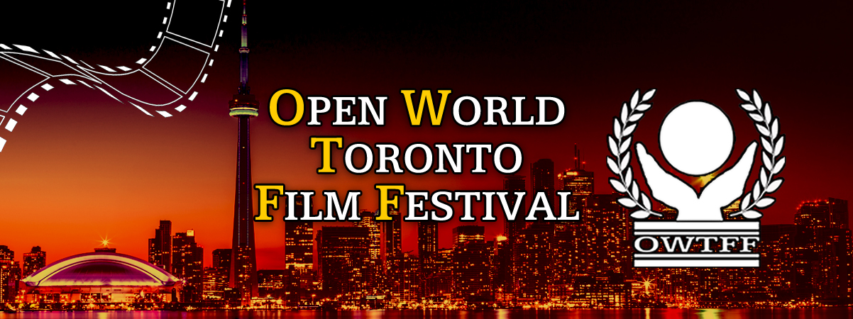 Open World Toronto Film Festival