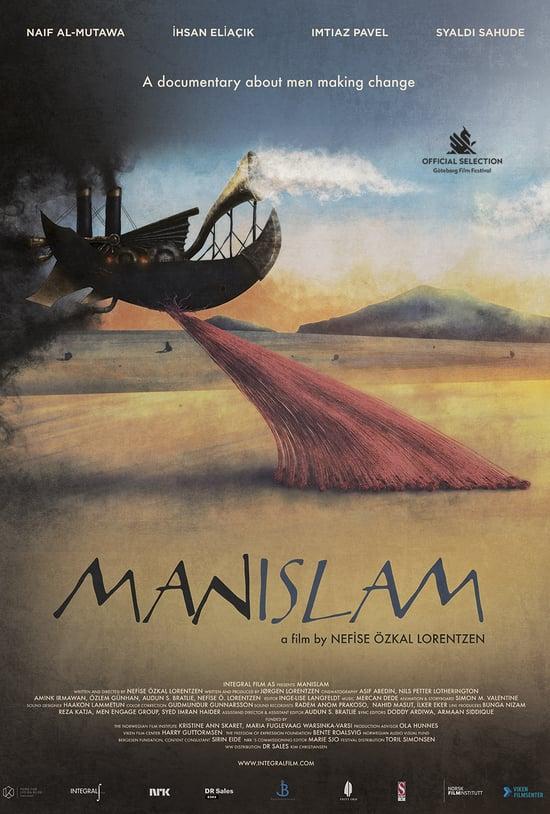 ManDlam Poster