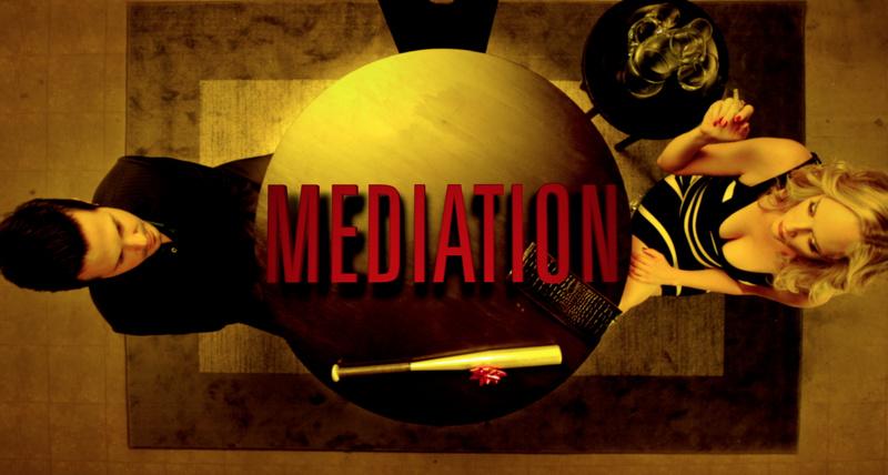 Mediation POSTER