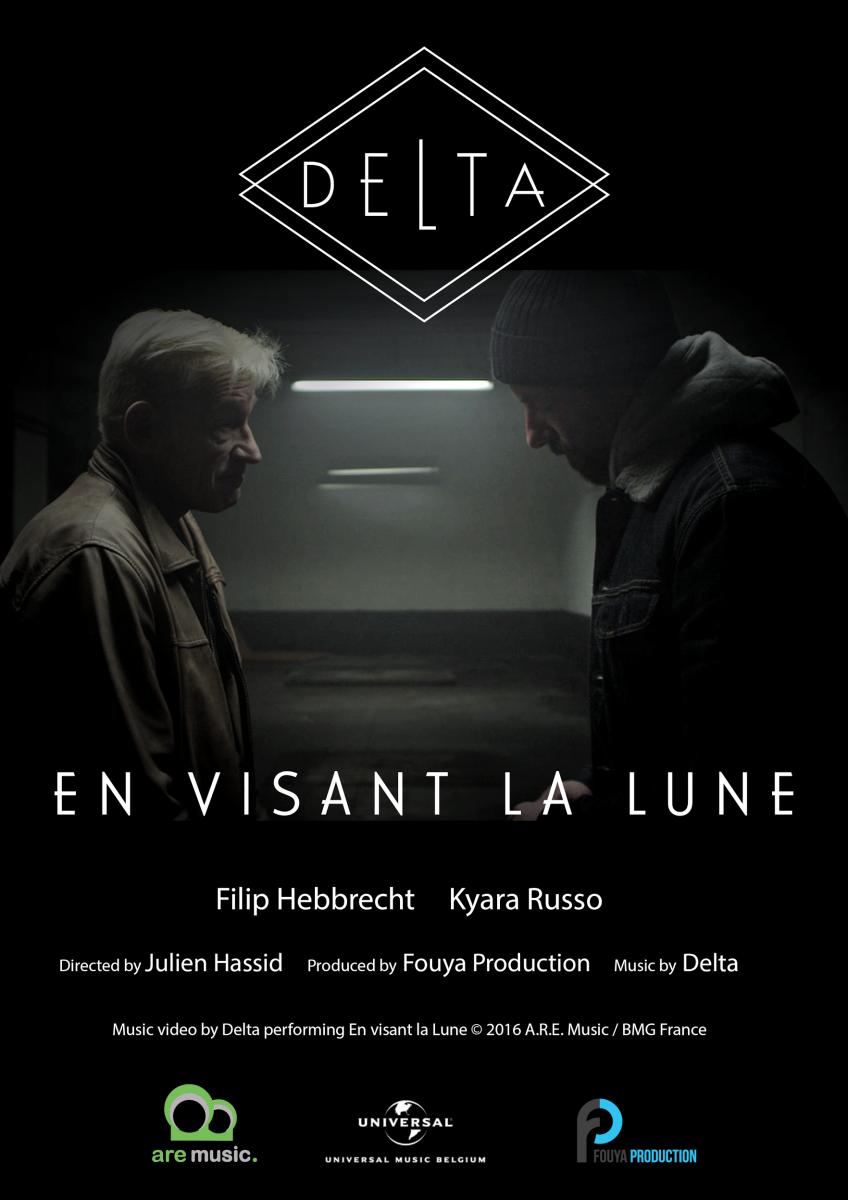 En Visant La Lune Open World Toronto Film Festival